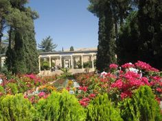 the most beautiful gardens in the world images | Foto de Irán: The most beautiful gardens in the world..this is where ...