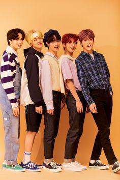 bighit_merch about TXT K Pop, Foto Bts, 20 Juni, The Dream, Photo B, Group Photos, South Korean Boy Band, K Idols, Photo Cards