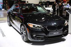 #BMW #2series #228i
