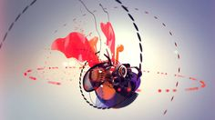 hyper_creature on Motion Graphics Served