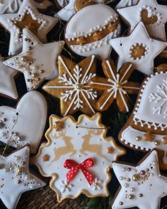 Christmas Diy, Xmas, Pirates, Gingerbread, Cookies, Desserts, Instagram, Food, Yule