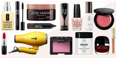 100 Best Beauty Products of 2017 - Top Rated Skin Care, Makeup and Hair Products