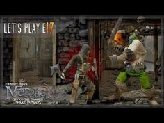 New video is up: Monday kNight Mordheim: City of the Damned - Let's Play E17 - Brutal