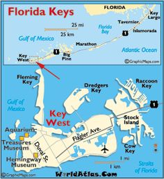 FLORIDA KEYS: Best Things to See and Do ~ A Passion and A Passport | A Travel and Adventure Blog