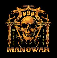 manowar loki god of fire on behance