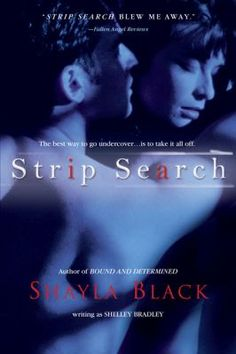 If the Feds want to nail a Mafia kingpin, they need a trap. Enter Mark Sullivan, totally built for the job-to go undercover as a male stripper in the mobster's Vegas club. The club's owner, Nicki, is an unexpected perk. But Mark and Nicki have more in common than sizzling sexual chemistry. They each have their share of secrets, and with the mob closing in, what gets exposed is as irresistible as it is dangerous.