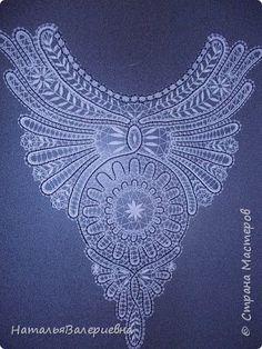 Гардероб Плетение на коклюшках Коклюшечное кружево Нитки фото 2