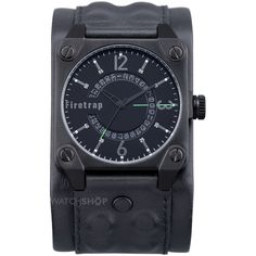 Mens Firetrap Rebel Watch FT1004B