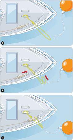 Remote Anchoring | Boating Magazine
