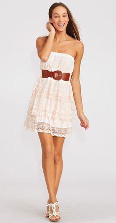 Dress Sale at dELiA*s