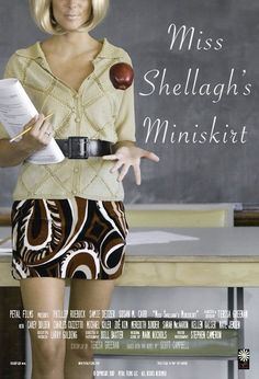 Miss Shellagh's Miniskirt 2008