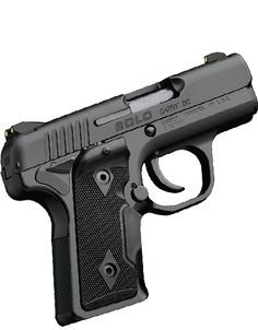 Kimber Solo Carry DC (LG) 9mm