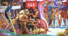 """See more works of the great Filipino artist, Carlos V. Francisco aka """"Botong"""", the father of modern arts in the Philippines. Filipino Words, Philippine Art, Gifts For Colleagues, Filipiniana, Artwork Images, Mural Painting, Paintings, Kuroko, Artists Like"""
