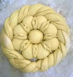 Beyond Challah Braiding: shape challah birds, tree, flowers, crown and roses!