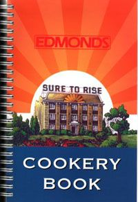 The Edmonds Cookbook - My Baking Bible #kiwiana
