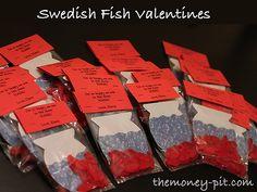The Kim Six Fix: Swedish Fish Valentines (How to)