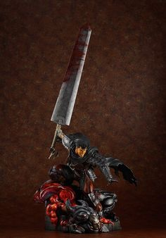 guts berserk max_factory wonderful_hobby_selection