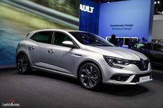 Cars - Renault Mégane 4 : à partir de 18 200 €, tous les tarifs... - http://lesvoitures.fr/renault-megane-4-a-partir-de-18-200-e-tous-les-tarifs/