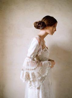 Elizabeth Messina & Claire Pettibone | Wedding Blog – Wedding Colors & Inspiration | Grey Likes Weddings