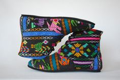 #fashion #shoes #tribal #pattern #oxfords