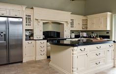 Elegance Collection Fitted Kitchens, Kitchen Cabinets, Collection, Design, Home Decor, Decoration Home, Room Decor, Cabinets