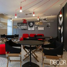 Hotel revela o mundo criativo do cineasta francês Georges Méliès. Veja em: