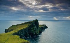 Neist Point, Scotland