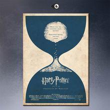 Harry potter quote poster foto prints op canvas schilderij voor kamer decoratie(China (Mainland))