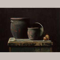 Pots by David Larned