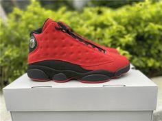 New Jordans 2021 Air Jordan 13 Reverse Bred What Is Love Air Jordan 13 Bred, Jordan 13 Shoes, Newest Jordans, Cheap Air, Houston Rockets, Kinds Of Shoes, Black Suede, Air Jordans, Sneakers Nike