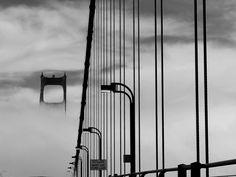 San Franzisco, Golden Gate