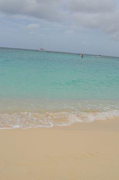 Grand Cayman Islands 7 Mile Beach