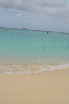 Grand Cayman Islands 7 Mile Beach