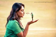 12 Fun & Quirky Pre-Wedding Photos captured by Creative Wedding Photography Pre Wedding Poses, Pre Wedding Shoot Ideas, Pre Wedding Photoshoot, Wedding Couples, Indian Wedding Photography Poses, Creative Wedding Photography, Photography Ideas, Couple Photography, Whimsical Photography