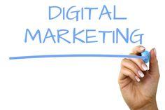 Guru Marketers - What is Digital Marketing Digital Marketing Plan, Marketing Budget, Internet Marketing, Online Marketing, Media Marketing, Digital Footprint, What Is Digital, Marketing Automation, Online Advertising