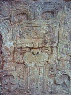 El Castillo Stitch 2008 Edit 1 - Civilisation maya — Wikipédia