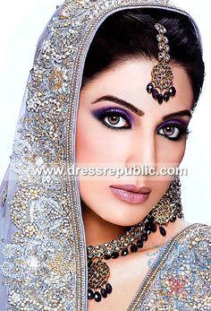 Style DRJ1045, Product code: DRJ1045, by www.dressrepublic.com - Keywords: Indian Pakistani Jewelry, Jewelery Online Shops Atlanta, Virginia, USA