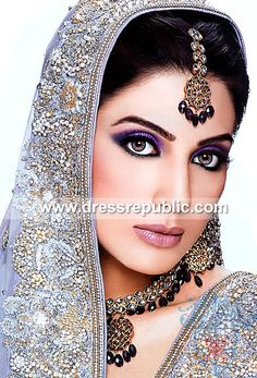 Style DRJ1045, Product code: DRJ1045, by www.dressrepublic.com - Keywords: Indian Pakistani Jewelry, Jewelery Online Shops Atlanta, Virginia, USA