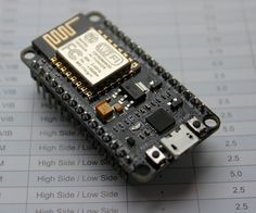 ESP32 Test Board petit lot Burn Luminaire ESP-WROOM-système 32 M Develop Board