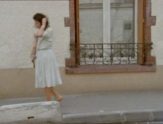 Film Friday: Le Rayon Vert | The Green Ray 1986