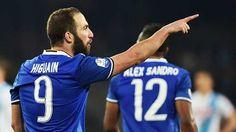 Attualià: #Coppa #Italia #Napoli-Juventus 3-2: gli azzurri trionfano ma la Signora vola in finale (link: http://ift.tt/2nFvVWp )