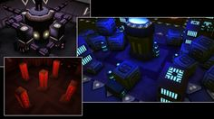 Scifi Objects Pack