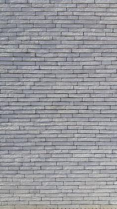 HeylenCeramics   Baksteen   Gevelsteen   Quarts Hilversumsformaat HV Concrete Texture, Tiles Texture, Grey Brick, Brick And Stone, Paving Pattern, Brick Wallpaper, Paper Models, Building Materials, Cladding