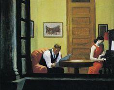 Room in New York - 1932