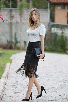 Scarpin preto: como usar o calçado que toda mulher precisa ter - Dicas de Mulher
