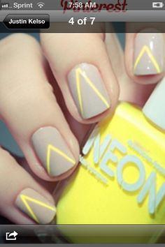 ooo, gray and yellow