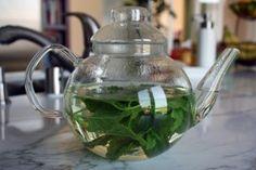 Organic Soul Featured Herb: Lemon Balm
