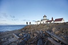 Exploring the Cold Coast: Seattle, a Home for Artists and Adventurers – Dispatch #2