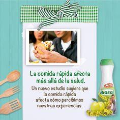Conoce de qué manera nos afecta la comida rápida ¡Te sorprenderás! http://www.hoycambio.com/articulos/3/599/la_comida_rapida_afecta_mas_alla_de_la_salud_.html