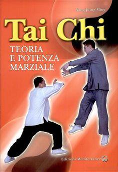 Tai Chi. Teoria e potenza marziale - Jwing-Ming Yang - Google Libri